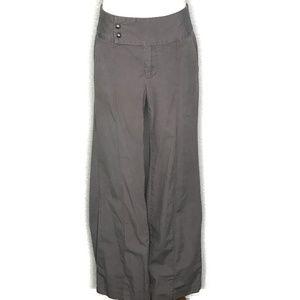 Banana Republic Harrison Fit Gray Pants A120302